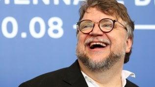 """Guillermo del Toro, la fantasia ci salverà: """"Contro il cinismo, l'amore, Gesù e i Beatles"""""""